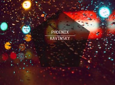 Phoenix vs Kavinsky