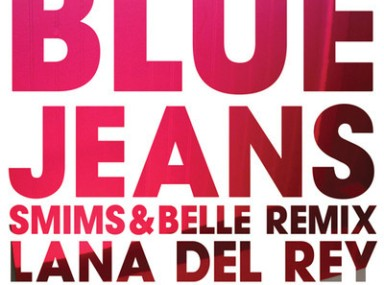Blue Jeans Simms and Belle Remix