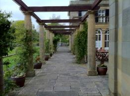 Kirkley Hall Square Arch