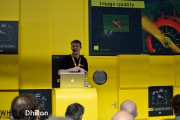 Nikon Presenter