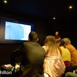 Canon sponsored Phil Coates Presentation