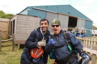 Me and a Cameraman