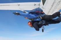 Skydive!