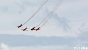 Blades Sunderland Air Show