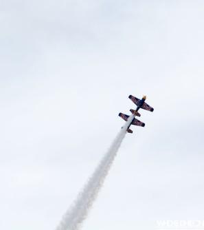 Red Bull Sunderland Air Show