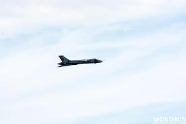 Sky Walkers Sunderland Air Show