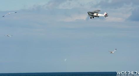 Fairey Sunderland Air Show