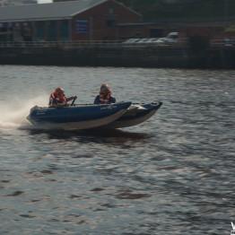 Zapcat Powerboat