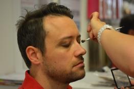 Stuart Elmore - Foxy Hair Extensions