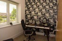 Bett Homes Photography - Office
