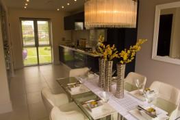 Bett Homes Photography - Kitchen